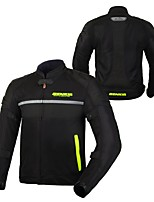 Men Motorcycle Protective Jacket With Armor Jecket Protector Gear For Motorsport