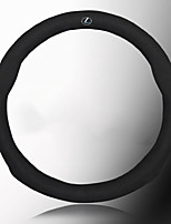 Automotive Steering Wheel Covers(Leather)For Lexus All years All Models