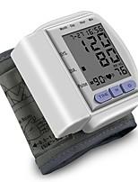 poignet Arrêt automatique Affichage de l'heure Affichage LCD Mesure de la pression sanguine