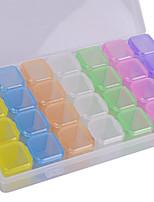 cheap -Nail Art Kits Nail Art Decoration Tool Kit Makeup Cosmetic Nail Art DIY