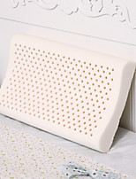 Comfortable-Superior Quality Memory Foam Pillow Headrest Bed Pillow 100% Polyester