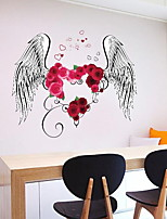 Still Life Wall Stickers Plane Wall Stickers Decorative Wall Stickers,Vinyl Home Decoration Wall Decal For Window Wall