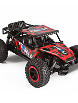 cheap -RC Car SYMA MM2615 4 Channel 2.4G Off Road Car 1:16 Brush Electric 20 KM/H