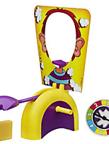 cheap -Gags & Practical Jokes Toys Manual Head Pieces Kids Adults' Gift