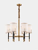 Lámparas Colgantes Para Dormitorio Habitación de estudio/Oficina AC 100-240V Bombilla incluida