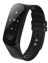 b9 intelligente braccialetto ecg monitoraggio fitness band activity tracker pressione sanguigna smart wristband frequenza cardiaca