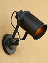 Lumière d'ambiance AC 100-240 AC 110-120V E26 E27 Tiffany Rustique Rétro / Vintage Moderne/Contemporain Traditionnel/Classique Peintures