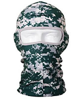 cheap -Balaclava Summer Comfortable Breathability Hiking Swimming Cycling / Bike Cross-Country Running Unisex 100% Polyester Print