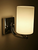 Wall Light Ambient Light Wall Sconces 3W 220V E27 Traditional/Classic Modern/Contemporary Shiny