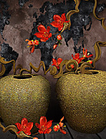 Impression sur Toile Classique,1 Toile Imprimé Décoration murale For Décoration d'intérieur