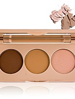 2*3 Concealer/Contour Highlighters/Bronzers Dry Concealer