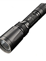 SRT7GT Torce LED LED 1000 lm 8.0 Modo - Luce LED Portatile Resistente all'acqua Impermeabile Resistente agli urti per