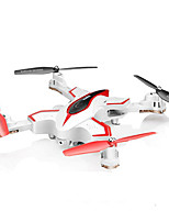 RC Drone SYMA X56W 4 Channel 2.4G With 0.3MP HD Camera RC Quadcopter Sideward flight Forward/Backward Hover With Camera RC Quadcopter