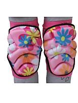 Protège Genoux pour Enfants Extensible Protection Equipement de protection ski Ski Patinage Roller EVA de haute qualité microfibres Sponge