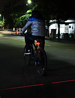 Bike Lights Emergency Lights Rear Bike Light Cree Cycling Portable Professional Waterproof Easy Carrying Laser AC Charger Lumens