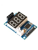 cheap -Ultrasonic Ranging Module HCSR04 Test Board