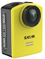 original sjcam m20 2160p 16mp 166 grau ajustável wifi ação camera sport dv recorder - preto