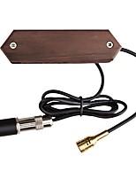 Professionale Accessori alta classe Chitarra acustica Chitarra classica Chitarra elettrica Nuovo strumento Metallo Accessori strumenti