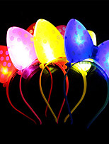cheap -LED Lighting Toys Others Classic Theme Holiday School/Graduation Birthday Lighting Classic Princess Queen Goddess Kids Adults' Pieces