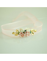 Wedding Flowers Wrist Corsages Wedding Special Occasion Antique Gold 2.76