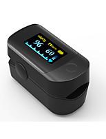 точный fs20d oled кончик пальца пульсоксиметр оксиметрия кровь кислород насыщенный монитор с аккумуляторами