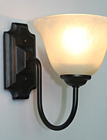 Wall Light Ambient Light Wall Sconces 110-120V 220-240V E26/E27 Traditional/Classic