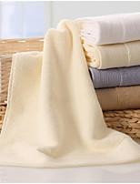 Style frais Serviette,Solide Qualité supérieure Pur Coton Serviette