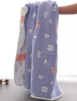 Style frais Serviette de bain,Animaux Qualité supérieure Pur Coton Serviette