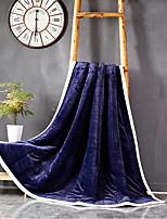 Недорогие -Супер мягкий,Сплошная Природа Чистый хлопок одеяла