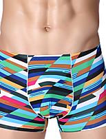 Men's Print Boxers Underwear
