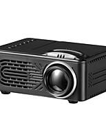 814 LCD Mini Projector QVGA (320x240)ProjectorsLED 400