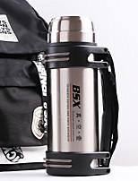 Sports & Outdoor Drinkware, 1200 Stainless Steel Water Water Bottle