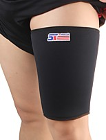 Thigh Support Thigh Brace / Leg Brace for Cycling Hiking Jogging Gym Running Unisex Outdoor Sport Outdoor clothing Nylon Lycra Spandex 1pc