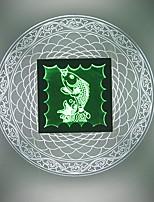 Недорогие -настенный светильник Рассеянное освещение 13W 220 Вольт Интегрированный светодиод Модерн