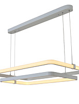 Moderno/Contemporáneo Campestre Lámparas Colgantes Para Sala de estar Comedor Habitación de estudio/Oficina AC 110-120V Sí