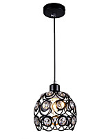 Retro/Vintage Country Traditional/Classic Chandelier For Living Room Hallway Shops/Cafes AC 110-120 AC 220-240V Bulb Not Included