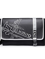 Borsa Altri accessori Ispirato da Sword Art Online Kirito Anime Accessori Cosplay Tessuto Oxford