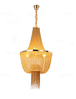 Modern/Contemporary Pendant Light For Bedroom Dining Room AC 110-120 AC 220-240V Bulb Not Included