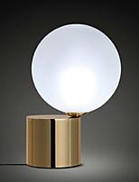 3 simple Moderne/Contemporain Traditionnel/Classique Lampe de Table , Fonctionnalité pour Style mini , avec Plaqué Utilisation