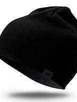 economico -Berretto di lana Sci Caps Skull Per uomo Per donna Tenere al caldo Occhiali da sci Sport invernali Tavola da snowboard Cotone Tinta unita