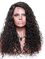 cheap -Premierwigs Affordable 360 Lace Frontal Wigs Brazilian Human Hair Wigs For Women Loose Curly Wave