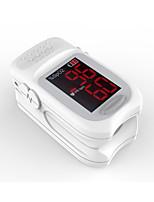 точный fs10b водить пальцем пульс оксиметр оксиметрия кровь кислород насыщенность монитор белый цвет