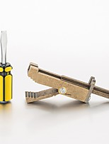 One Professional Spring Flakes Adjuster And One Screwdriver