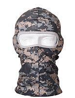 cheap -Balaclava Summer Comfortable Hiking Swimming Cycling / Bike Trail Running Unisex 100% Polyester Print