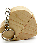 economico -formiche 16 gb usb flash drive usb disk usb 2.0 in legno