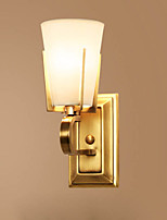 Ambient Light Wall Sconces 40W AC220V E14 Retro/Vintage For