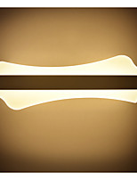 Wall Light Ambient Light Wall Sconces 12W 220V LED Integrated Modern/Contemporary