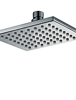 cheap -Modern/Contemporary Rain Shower Chrome Feature-Rainfall , Shower Head
