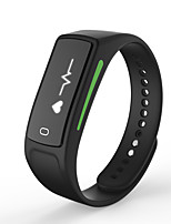 V6 Heart Rate Monitor Smart Watches Wristband Calories Bracelet Fitness Activity Sport Tracker Band for IOS Android