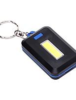 U'King Torce LED LED 1000 lm 3 Modo - Portatile Duraturo Campeggio/Escursionismo/Speleologia Uso quotidiano Ciclismo Pesca Arancione